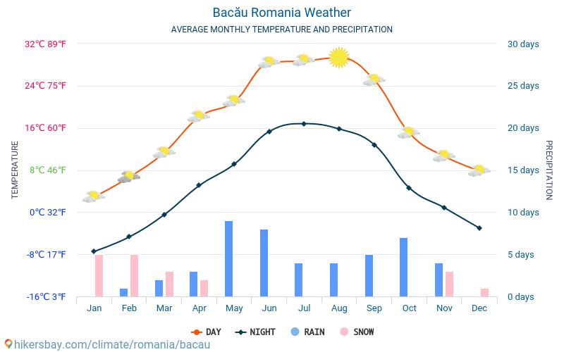 bacau-vremea-zile-prognoza-meteo | Bacau Google Satellite Map  |Meteo Bacau