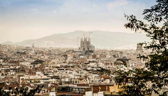 The best time to travel: Spain