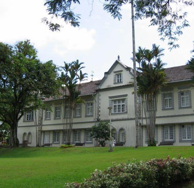 Kuching Hotels | Hilton Kuching | Kuching,