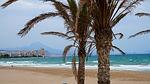 alicante, spain, tourism