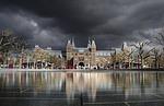 amsterdam, museum, rijksmuseum