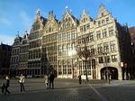 antwerpen, belgian, belgium