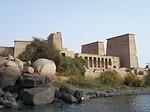 aswan, egypt, architecture