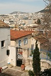 athens, greece, houses