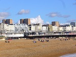 brighton, united kingdom, east sussex