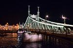 budapest, hungary, bridge