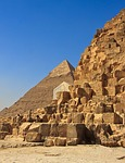 egypt, pyramids, ancient