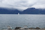 vevey, switzerland, lake geneva