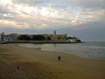 beach, asturias, heaven
