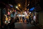 vietnam, street, hanoi