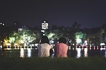 hanoi, vietnam, people