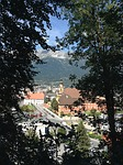 innsbruck, mountain, austria