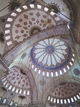 istanbul, turkey, blue mosque