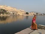 travel, india, jaipur