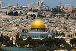 jerusalem, worship, history