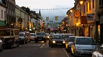 killarney, ireland, city