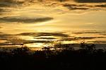 malaysia, kota kinabalu, sunset