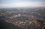 lima, cityscape, city