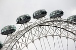 london, travel, landmark