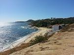 beach, los cabos, landscape