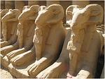 egypt, luxor, pharaonic
