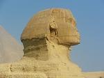 sphinx, egypt, hieroglyphs