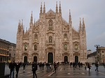 milan, architecture, italy