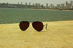 sunglasses, beach, style
