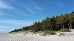 sea, beach, baltika