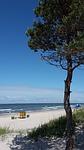 baltika, beach, lithuania