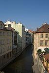 prague, czech republic, urban