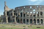 acropolis, rome, italy