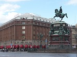 astoria hotel, st petersburg, famous sightseeing