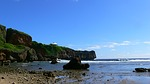saipan, island, beach