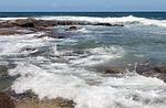itapuã beach, itapuã, bahia
