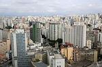 são paulo, buildings, urban