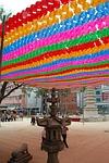 south korea, buddhism, temple