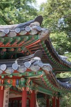 changdeokgung, palace, garden