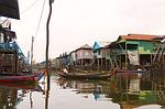 kompong phluk kompong, tour, village