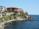 sozopol, sea, holiday
