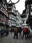 strasbourg, france, town