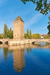 alsace, henry tower, pont envelopes