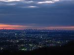 tokyo, japan, sky