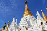 temple, pagoda, shwedagon pagoda