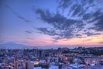 yerevan, armenia, city