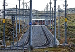 gornergrat, train, mountain railway