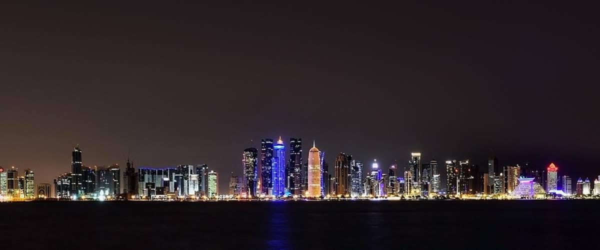 Blog:  Warsaw,  Doha,  Poland,  Qatar,