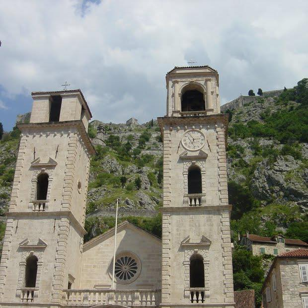 Kotor Cathedral