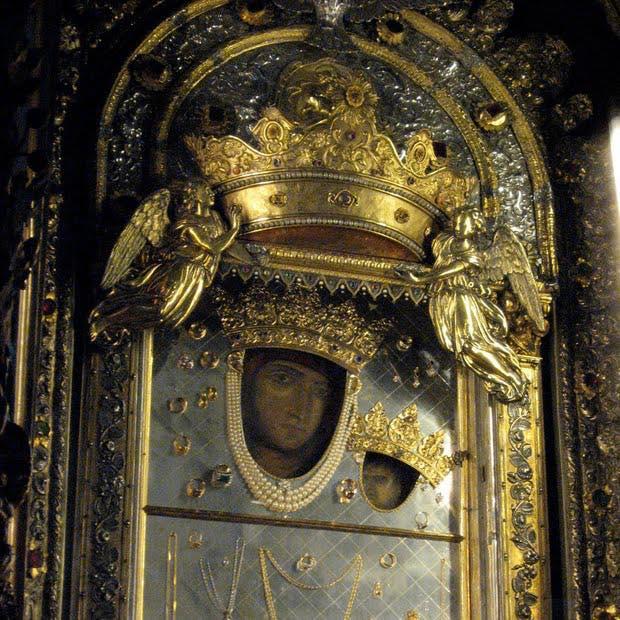 Sanctuary of the Madonna di San Luca, Bologna