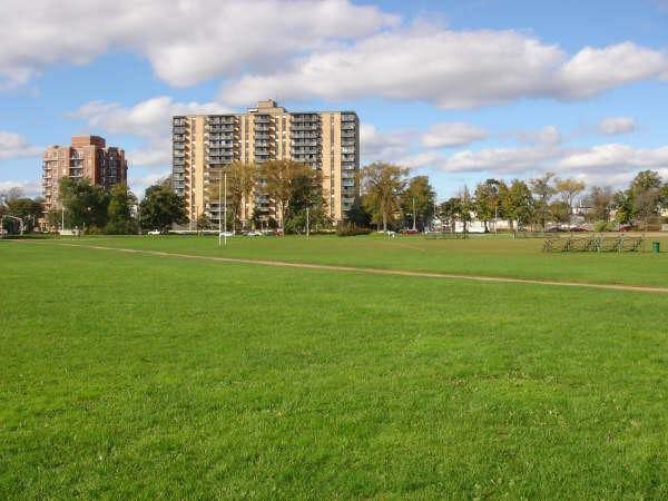 Halifax Common